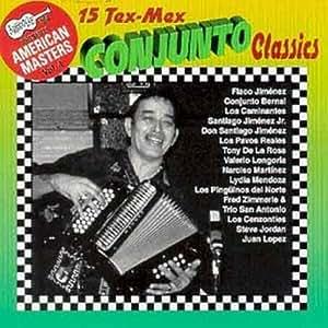 Conjunto Bernal - Tex-Mex Conjunto Classics - Amazon.com Music