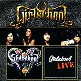 Girlschool / Live