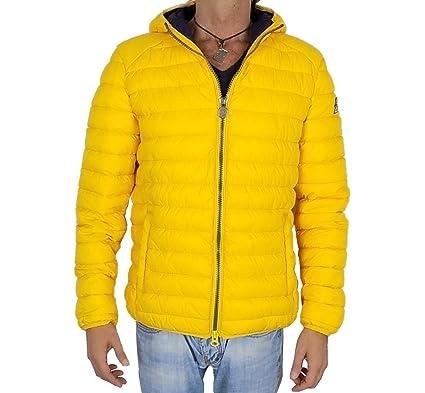 auf Lager 2019 heißer verkauf Preis Invicta Herren Daunenjacke Mantel gelb gelb XX-Large: Amazon ...