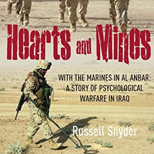 Hearts and Mines Audiobook