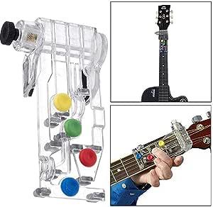 Sistema de aprendizaje de guitarra clásica Buddy Guitar Accesorios ...