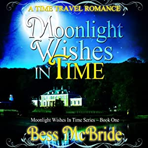 Moonlight Wishes in Time Audiobook