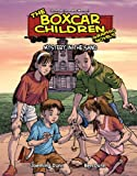 Boxcar Children Graphic Novels Set 3