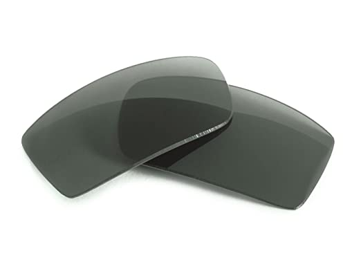 54c6f22af7 Image Unavailable. Image not available for. Color  Fuse Lenses for Ray-Ban  RB7018 (57mm) - G15 Polarized
