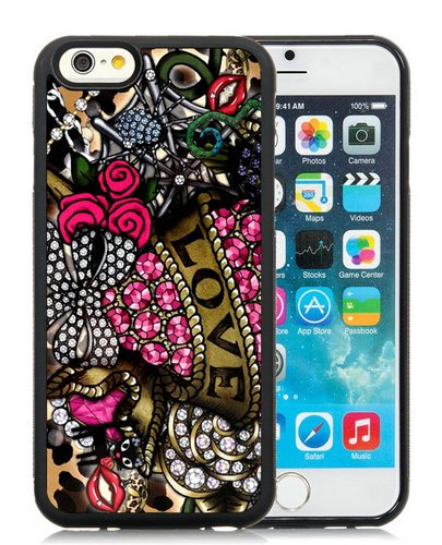 iphone-6-casebetsey-johnson-16-black-iphone-6s-47-inches-cover-casefashion-tpu-case