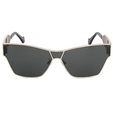 464850a96e Image Unavailable. Image not available for. Color  Sunglasses Balenciaga ...