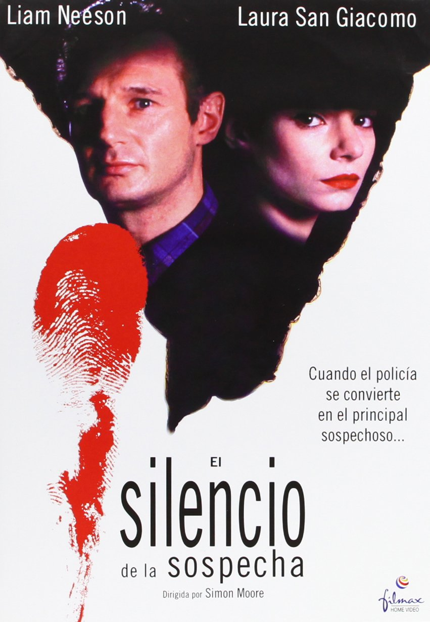 Amazon.com: El Silencio De La Sospecha (Import Movie ...