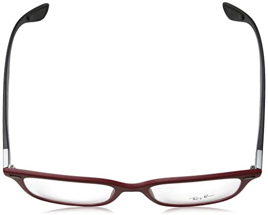 cce22f21378 Ray-Ban Men s 0RX 7144 5772 53 Optical Frames