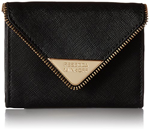 Molly Metro Wallet, BLACK, One Size