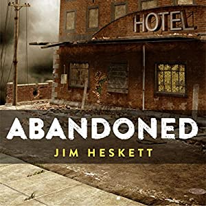 Abandoned Audiobook