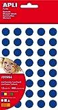 APLI 00994 - Gomets Apli Figuras Surtidas, Paquete x 12 Hojas