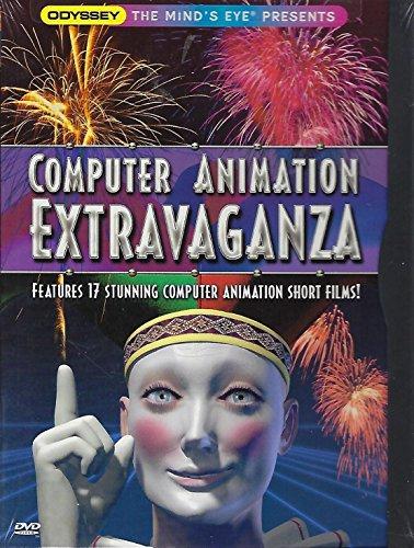 Computer Animation Extravaganza Image Graphics 2000