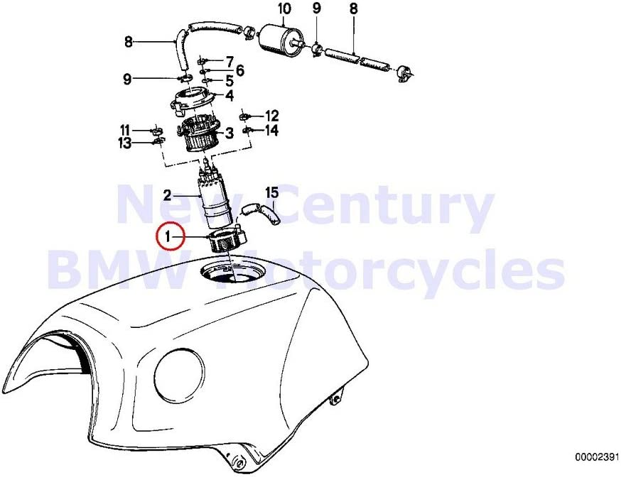 bmw fuel pump diagram amazon com bmw genuine motorcycle fuel pump fuel filter fuel  bmw genuine motorcycle fuel pump fuel