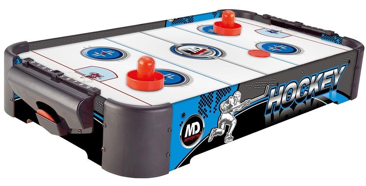Air Powered Hockey