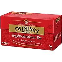 Twinings - Té English Breakfast 25 S
