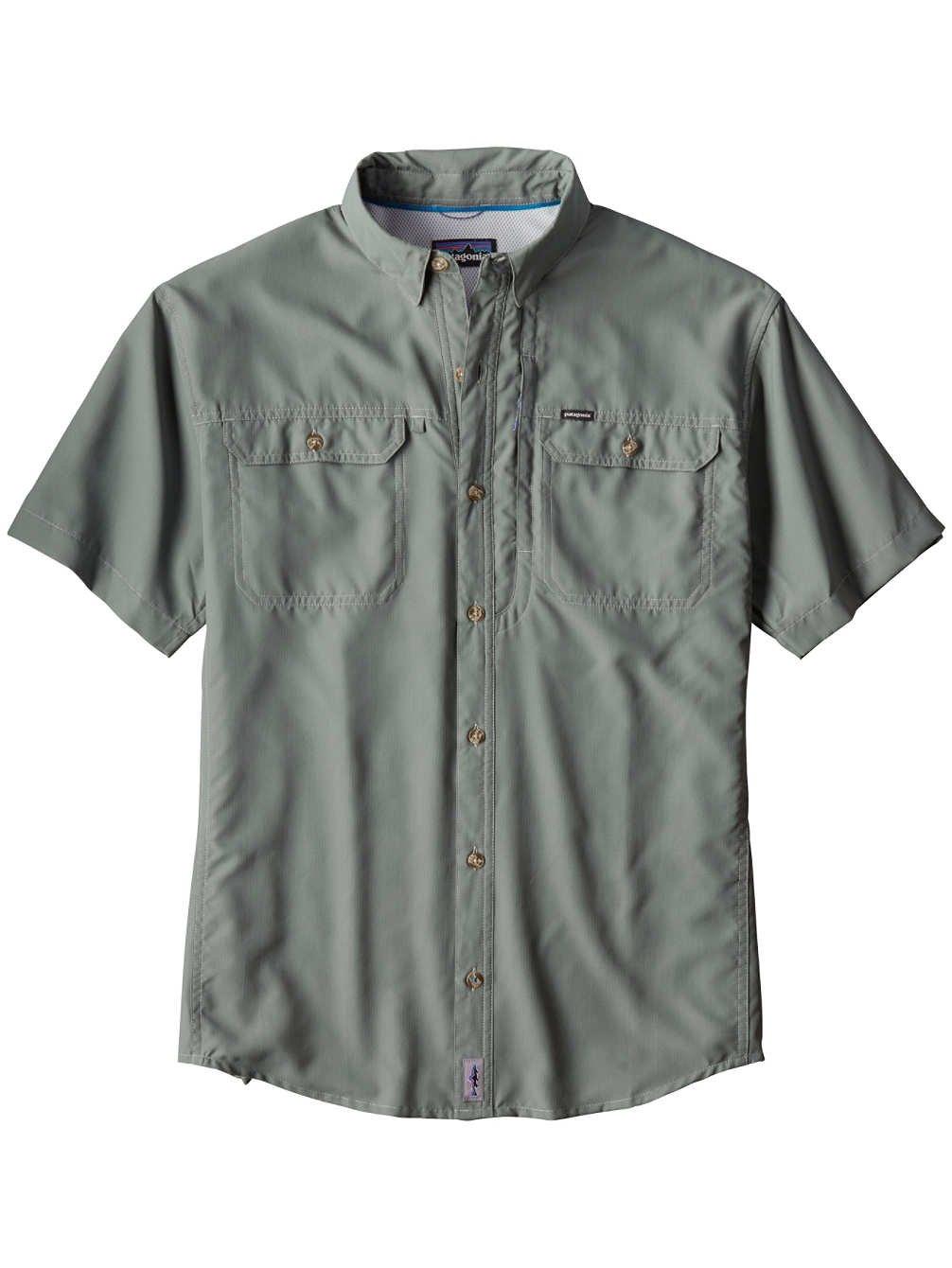 Patagonia M 'S Sol Patrol II Shirt, Herren