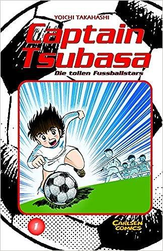 Captain Tsubasa: Die tollen Fußballstars