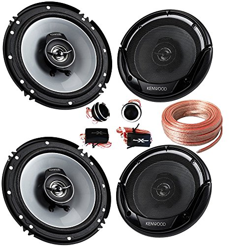 kenwood-package-2-pairs-of-kfc-1665s-300-watt-65-inch-2-way-sport-series-flush-mount-coaxial-speaker