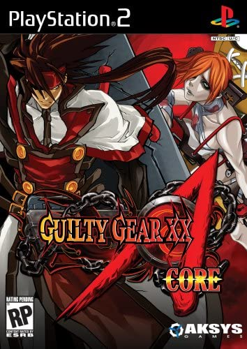 Amazon | Guilty Gear XX Accent Core | プレイステーション2