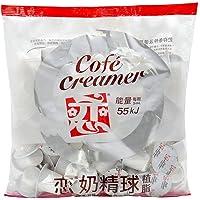 恋牌奶油球 台湾 咖啡伴侣 奶球(植脂)咖啡奶粒 5mlX50粒