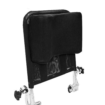 Almohada ajustable para cojín del reposacabezas de la silla ...