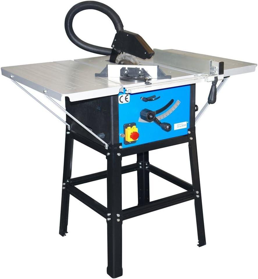 Güde TK 2400 ECO 5500 RPM Sierra de mesa - Máquinas de coser fijas ...