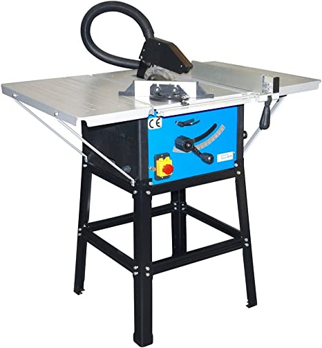 Güde TK 2400 ECO 5500 RPM Sierra de mesa - Máquinas de coser fijas (5500 RPM, 4,8 cm, 7,5 cm, 95 dB, Sierra de mesa, 1500 W): Amazon.es: Bricolaje y herramientas