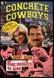 Concrete Cowboys / Five Minutes to Live