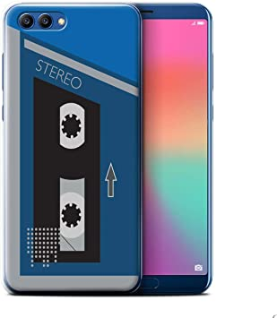 Stuff4® Phone Case/Cover/Skin/huahy-CC/Retro Cassette Player ...