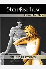 High Rise Trap: Game Gets Real: Book #5 Bisexual Transgender Gender Swap Suspense Thriller Kindle Edition