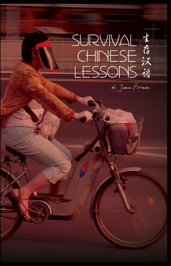 Download Survival Chinese Lessons PDF