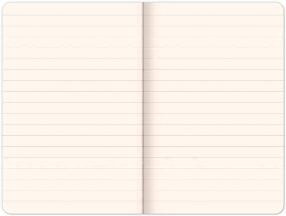 Flamingo Samt Notizblock f/ür Frauen und M/ädchen Velvet Notizbuch mit Gummiband liniert Tagebuch Journal Notebook f/ür Schule und Arbeit