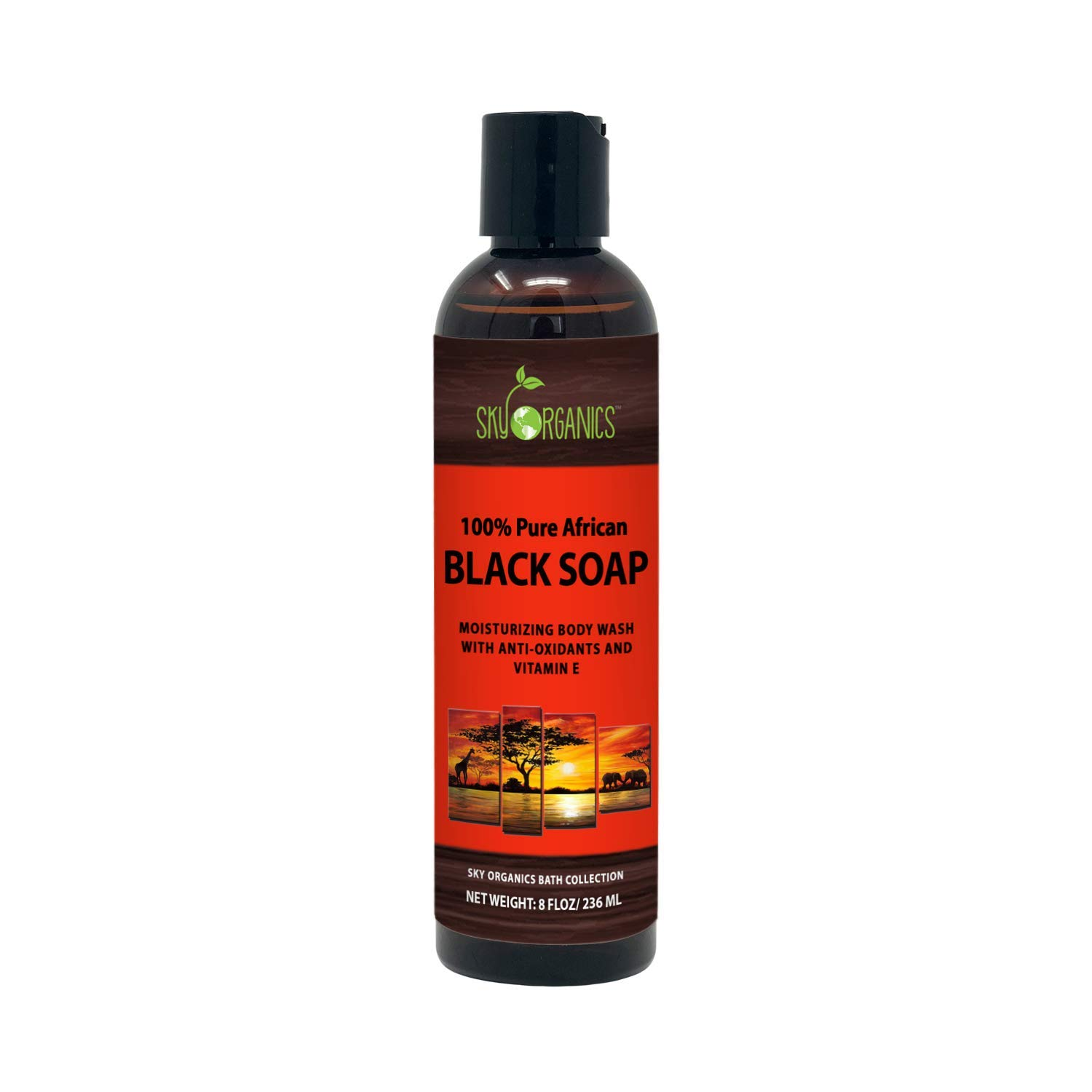 black soap - oureczemastory