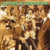 EXPLOITING DYSFUNCTION by Cephalic Carnage (2001-07-16)