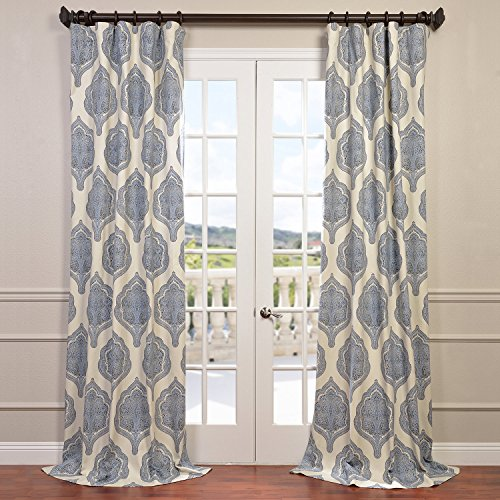Half Price Drapes PRTW D37 96 Arabesque product image