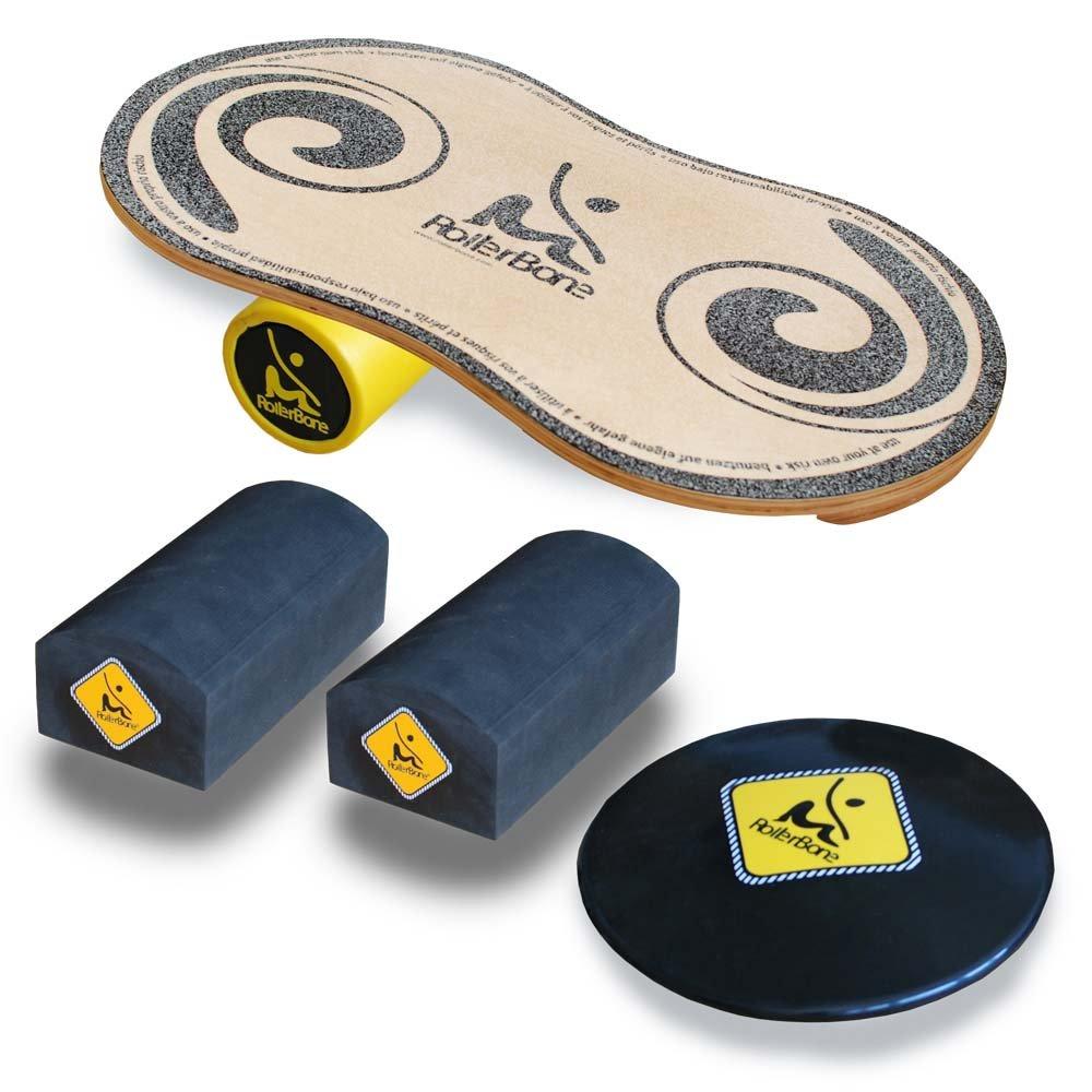RollerBone 1.0 Classic Set + Balance Kit