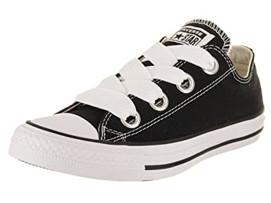 eb98e7c96ea4 Converse Chuck Taylor All Star Big Eyelets Ox Women s Shoes  Black Natural White 559936c