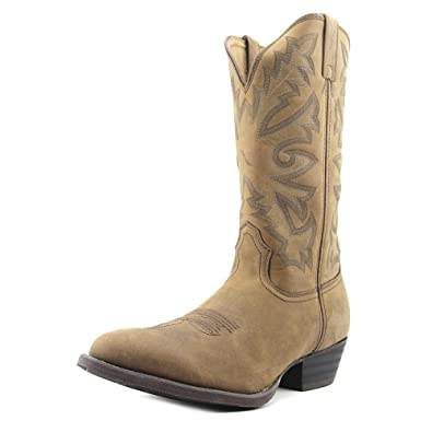 Twisted X cowboy western boots round toe men size 13