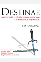 Destinae Kindle Edition