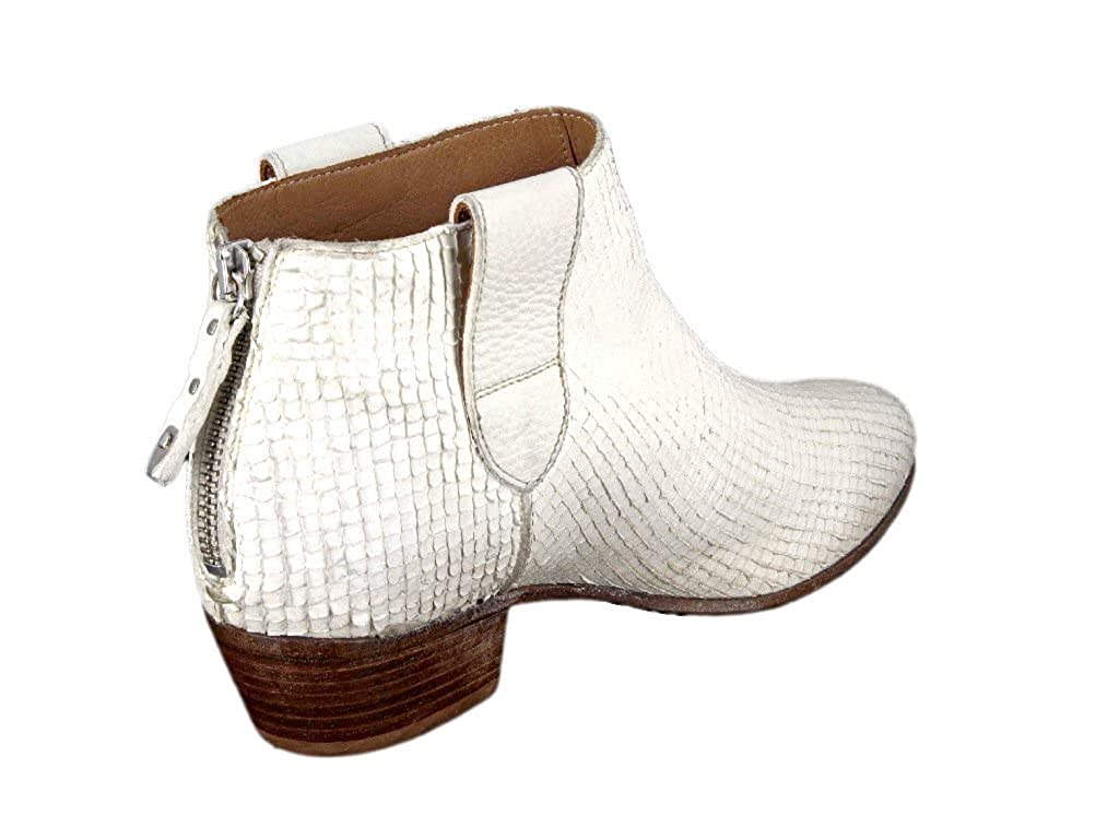 MOMA 48601-FB Damen Stiefel Stiefel Stiefel in Mittel 6cb16f