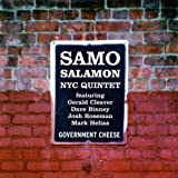 Government Cheese by Samo Salamon (2007-01-23)