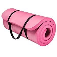 Easthills extra thick yoga mat