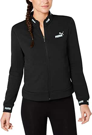 PUMA Women's Amplified Track Jacket