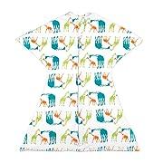 Giraffe Jungle Zipadee Zip (Medium 6-12 Months (18-26 lbs, 29-33 inches))
