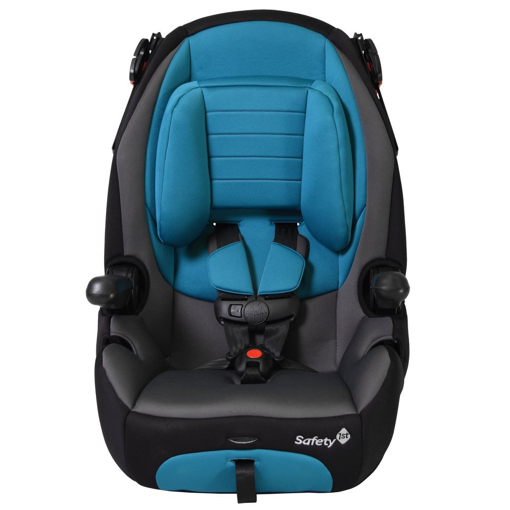 Safety 1st Deluxe High Back 65 Combination Booster Seat - Celtic Sea Dorel Juvenile 22811CFAL