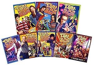 That '70s Show - Seasons 1 - 8