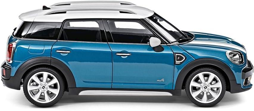 Original Mini Cooper S Countryman F60/1 18/Island Blue Blu