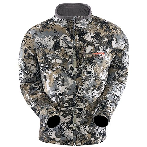 Sitka Celsius Jacket, Optifade Elevated II, Medium by Sitka Gear