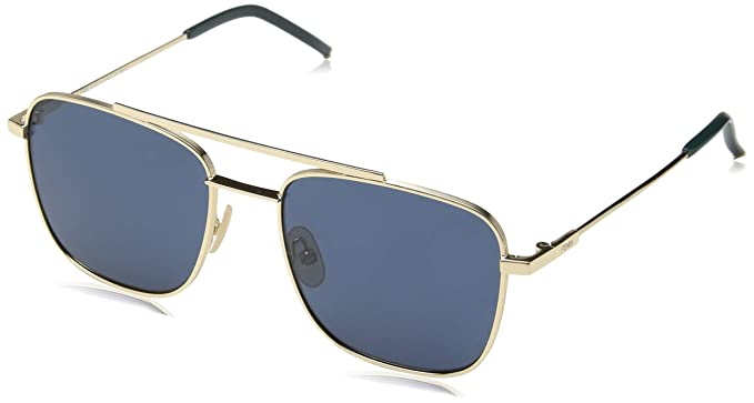 2dd4d177899a Fendi Sonnenbrille FFM0008S-000-55