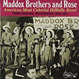 America's Most Colorful Hillbilly Band: Their Original First Recordings 1946-1951